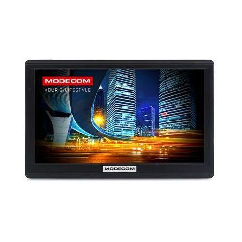 Nawigacja samochodowa, Modecom FreeWay SX 7.0 PL