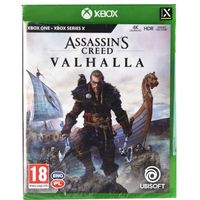 Gry na Xbox One, Assassin's Creed Valhalla Złota Edycja Xbox One