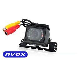 NVOX CM 39 kamera cofania wodoszczelna z noktowizją