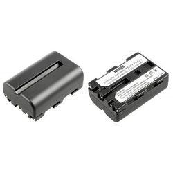 Akumulator NEWELL zamiennik NP-FM500H (Sony A200/A300/A350/A450/A500/A550/A560/A