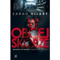 Książki kryminalne, sensacyjne i przygodowe, W obcej skórze - Sarah Hillary (opr. miękka)