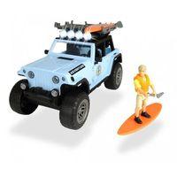 Pozostałe samochody i pojazdy dla dzieci, Dickie Pojazd Play Life Czas na surfing