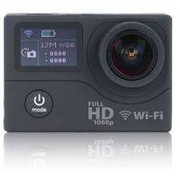 Kamery sportowe, Kamera sportowa Forever SC-220 dual LCD Wi-Fi
