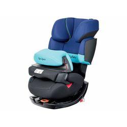 CYBEX Fotelik dziecięcy samochodowy Pallasfix grupa I-III, 9-36 kg (Pallas-Fix Blue Moon)