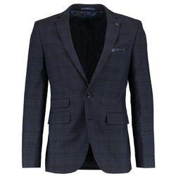 Burton Menswear London SLIM POW Marynarka garniturowa blue