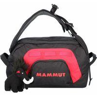 Tornistry i plecaki szkolne, Mammut First Cargo Plecak dla dzieci 34 cm black-inferno ZAPISZ SIĘ DO NASZEGO NEWSLETTERA, A OTRZYMASZ VOUCHER Z 15% ZNIŻKĄ