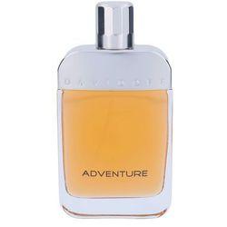 Davidoff adventure woda toaletowa dla mężczyzn 100ml - 100