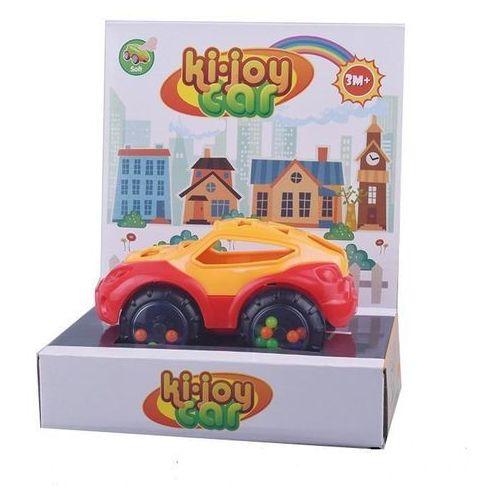 Jeżdżące dla dzieci, Pojazd dla malucha czerwony 1