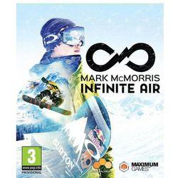 Mark McMorris Infinite Air (PC)