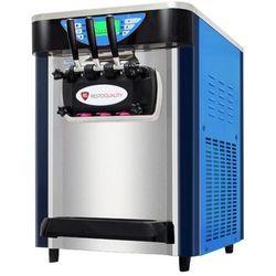 Maszyna do lodów włoskich RQBJ188S   2x5,8l