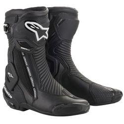 Alpinestars buty sportowe smx plus v2 czarny