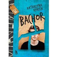Książki dla dzieci, Bachor (opr. twarda)