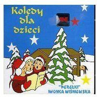 Muzyka religijna, Kolędy dla dzieci - płyta CD wyprzedaż 11/18 (-29%)