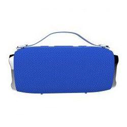 HOPESTAR H36 Portable Bluetooth Speaker - Blue