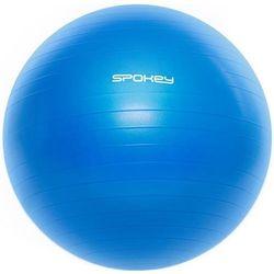 Spokey FITBALL III 65cm 920937 (niebieski)
