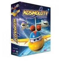 Filmy animowane, Kosmoloty BOX (3xDVD)