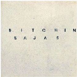 Bitchin Bajas - Bitchin Bajas (Płyta CD)