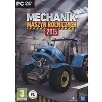 Gry PC, Mechanik Maszyn Rolniczych (PC)