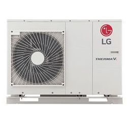 Pompa ciepła LG monoblock HM051M 4,99kW