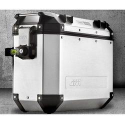 Kufer boczny GIVI 37 Litrów LEWY OBK37AL TREKKER OUTBACK