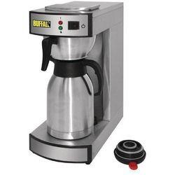 OUTLET - Zaparzacz do kawy | 1,9L | 2,1kW | ręczne napełnianie