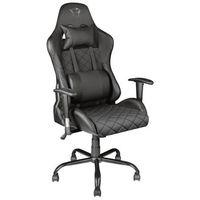 Fotele dla graczy, Fotel gamingowy Trust GXT 707 Resto 23287 (kolor czarny)