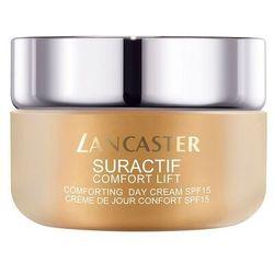 Lancaster Suractif Comfort Lift liftingujący krem na dzień do skóry dojrzałej SPF 15 (Comforting Day Cream) 50 ml