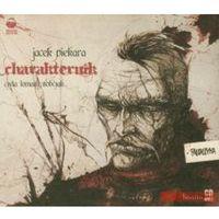 Audiobooki, Charakternik (Płyta CD)