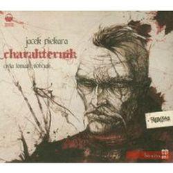 Charakternik (Płyta CD)
