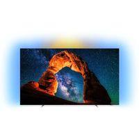 Telewizory LED, TV LED Philips 55OLED803