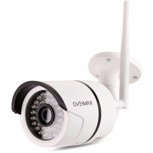 Kamery monitoringowe, KAMERA IP WI-FI OVERMAX CAMSPOT 4.5 FULLHD 1080P