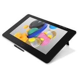 Tablet LCD Wacom Cintiq Pro 24 4K DTK-2420 - Certyfikaty Rzetelna Firma i Adobe Gold Reseller