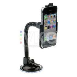 UCHWYT SAMOCHODOWY DO IPHONE 4 4S GPS SMARTFON PDA