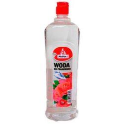 Woda do prasowania Róża 1 l Płyn METROX