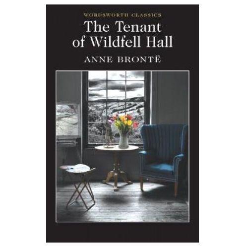 Literatura młodzieżowa, The Tenant of Wildfell Hall (opr. miękka)