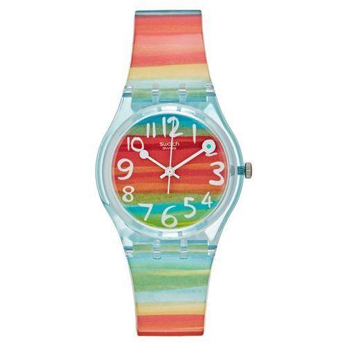 Zegarki damskie, Swatch GS124