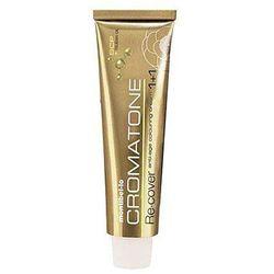 Montibello Cromatone Recover farba 60ml do włosów siwych 4,62 Coffee Brunette
