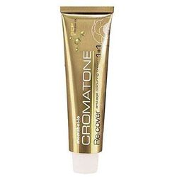 Montibello Cromatone Recover farba 60ml do włosów siwych 5.0 Natural Light Brown