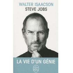 Steve Jobs Isaacson, Walter